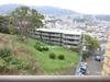 3階西側バルコニーからの眺望(北方向)[平成30年10月5日撮影]