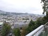 4階ルーフバルコニーからの眺望(北東方向)[平成30年10月5日撮影]