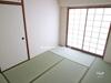 南側和室約6帖[平成30年4月2日撮影]