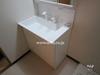 洗面室[平成30年4月2日撮影]