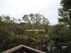 バルコニーからの眺め(東方向)[平成30年9月12日撮影]