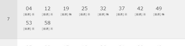 南千里駅時刻表