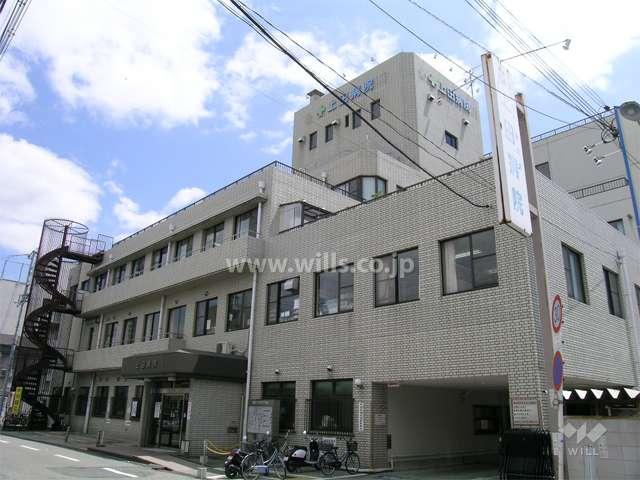 豊中 緑ヶ丘 病院