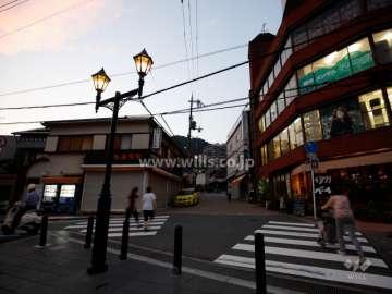 滝道(箕面大滝に至る散歩道)9