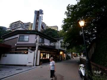 滝道(箕面大滝に至る散歩道)11