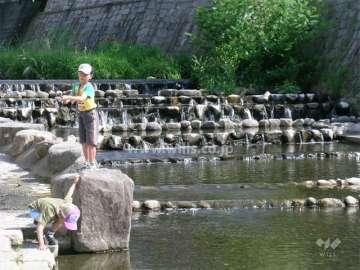 箕面西公園4