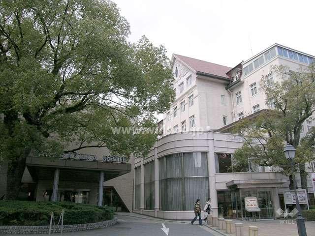 宝塚ホテル1