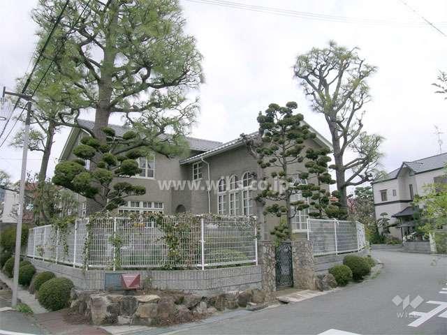 住宅改造博覧会会場跡地1