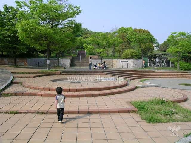 千里中央公園2