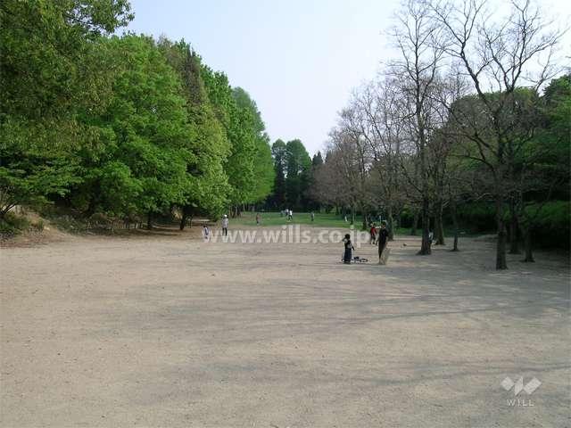 千里中央公園4