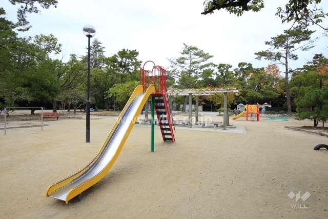 緑ケ丘公園3