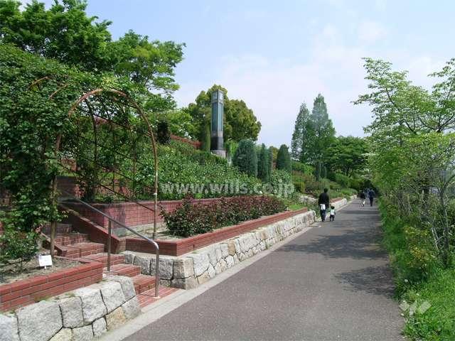 二ノ切池公園4