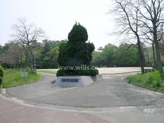千里南町公園4