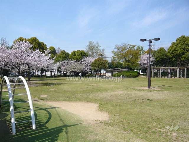 元浜緑地3