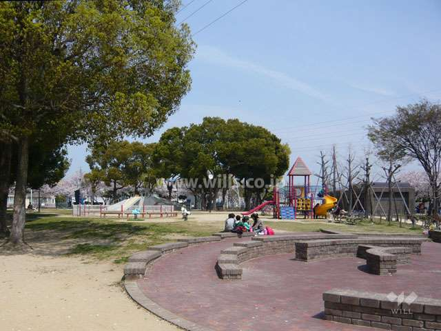 水明公園1