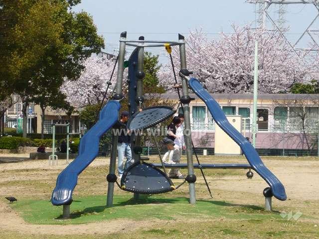 水明公園4