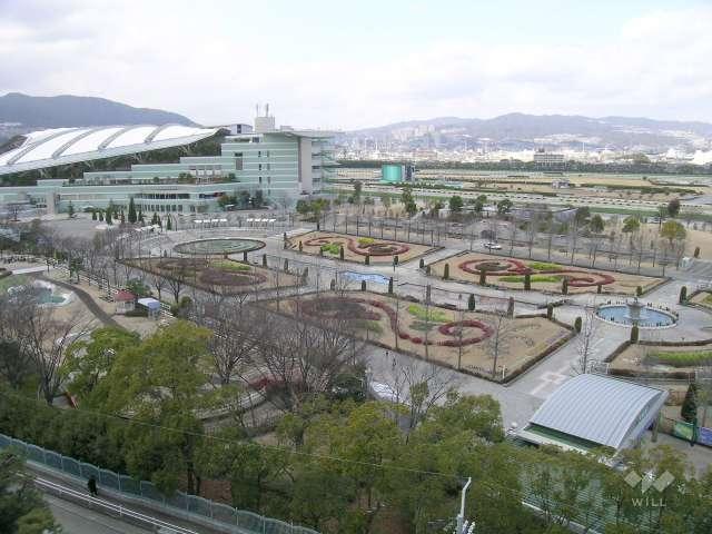 阪神競馬場3