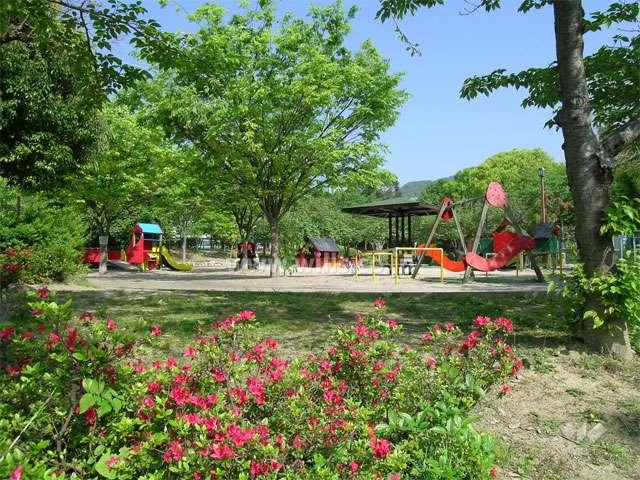 箕面西公園1