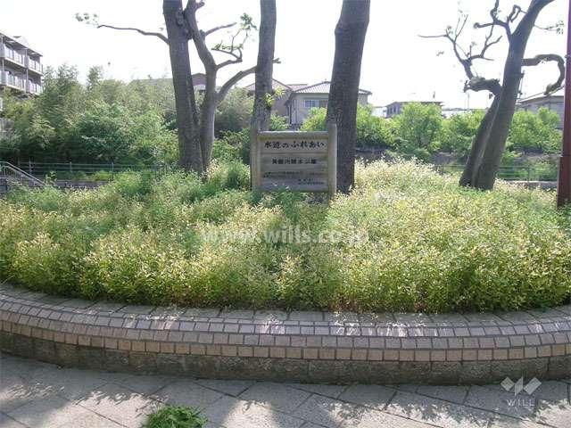 箕面西公園3