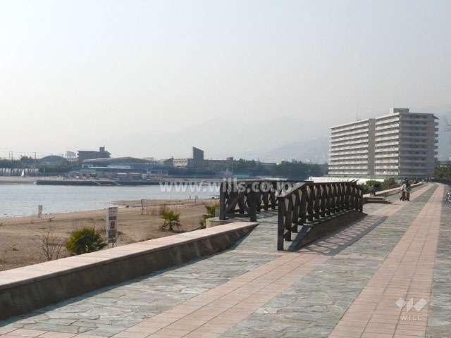 御前浜公園1