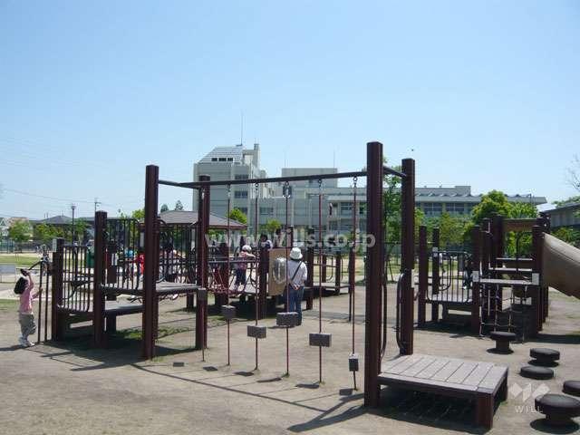 昆陽南公園1