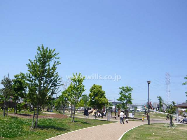 昆陽南公園4
