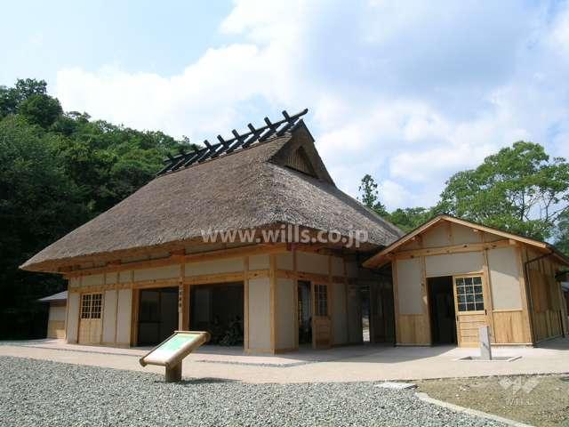宝塚西谷の森公園2