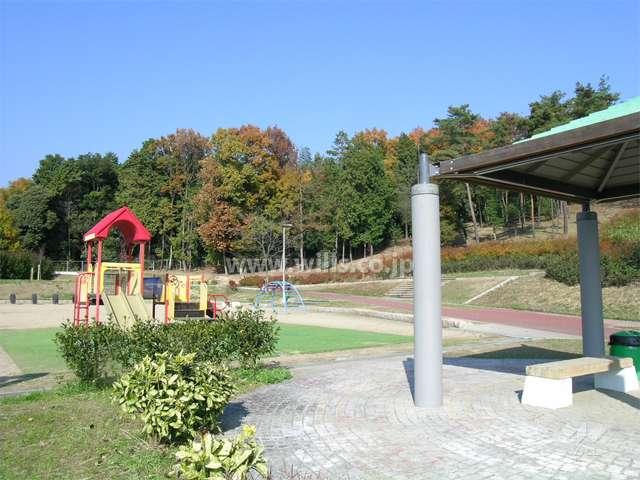 箕面東公園1