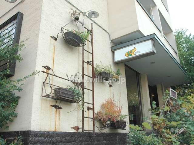 neu.cafe(ノイ カフェ)箕面船場店2