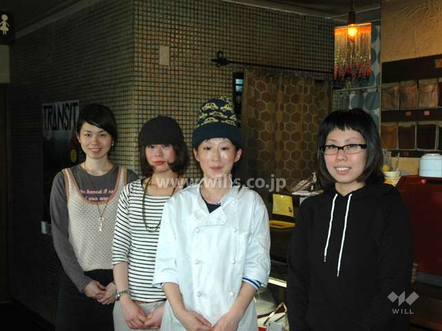 neu.cafe(ノイ カフェ)箕面船場店8