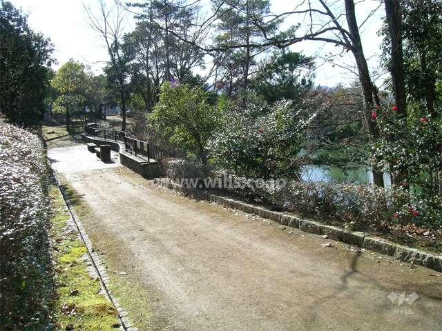 うぐいす池公園2