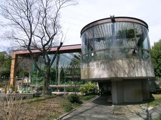 服部緑地 都市緑化植物園8