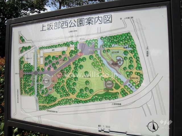 上坂部西公園2