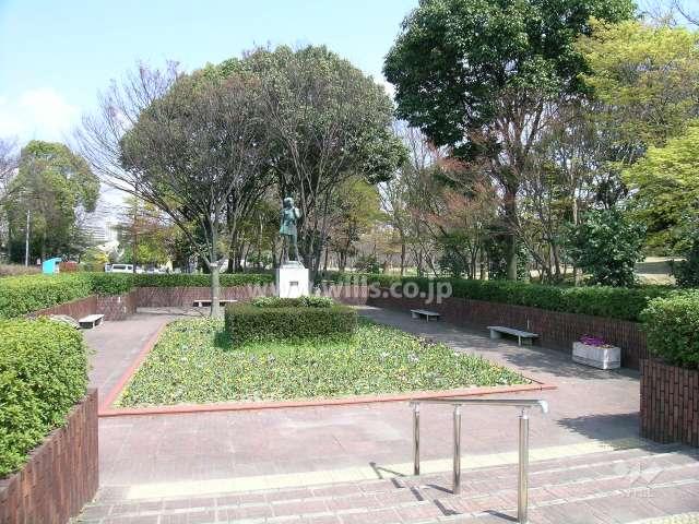 上坂部西公園3