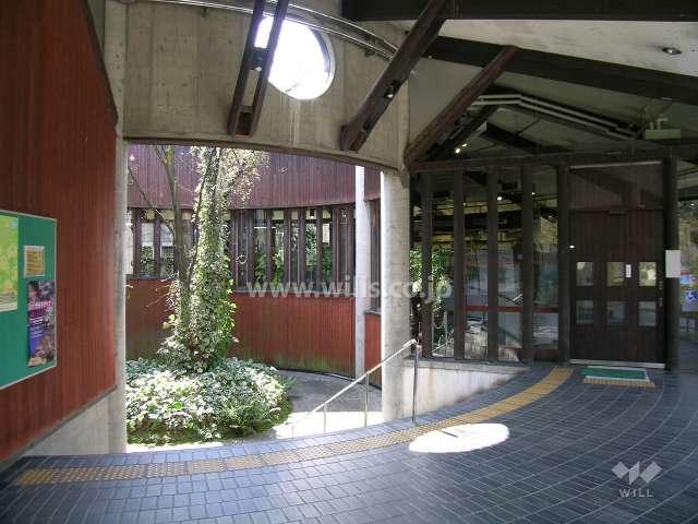 上坂部西公園4