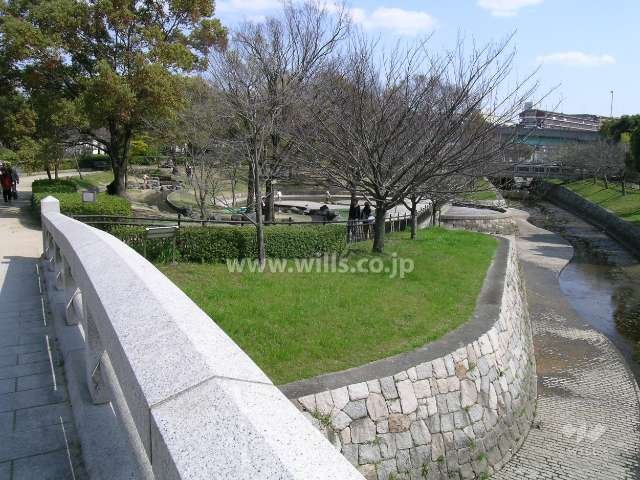 上坂部西公園12