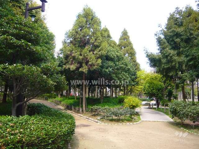 近松公園3