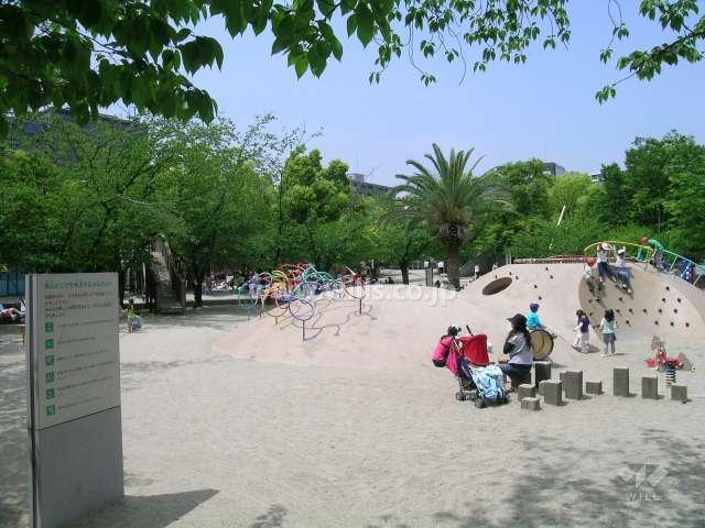 江坂公園1