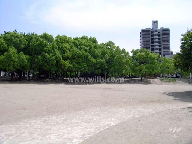江坂公園2