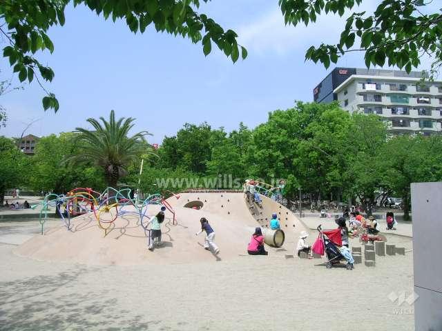 江坂公園3