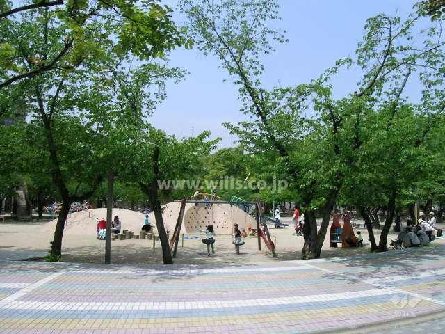 江坂公園4