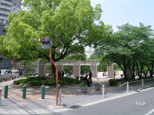 江坂公園5