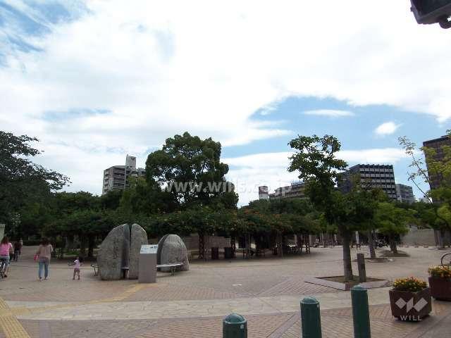 江坂公園7