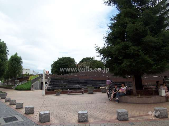 江坂公園8