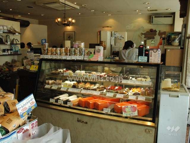ヒロコーヒー 伊丹中央店3
