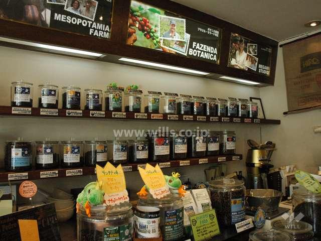 ヒロコーヒー 伊丹中央店5