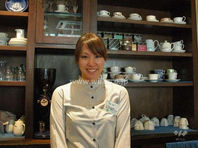 ヒロコーヒー 伊丹中央店6