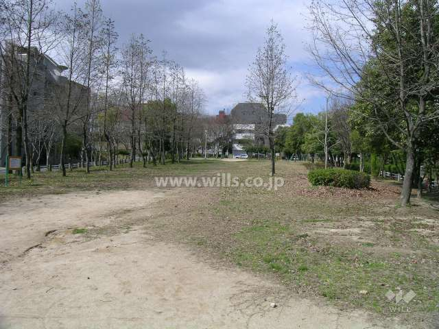 新船場南公園3