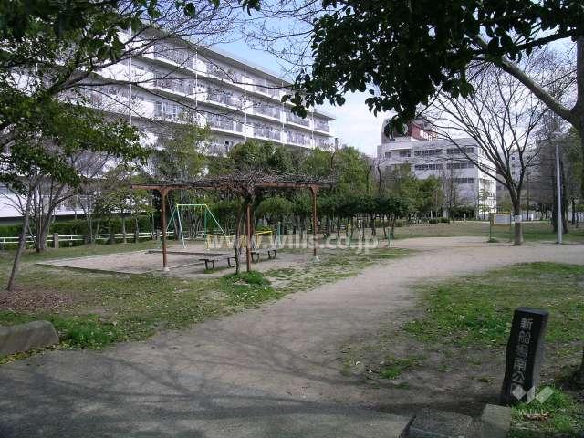 新船場南公園4