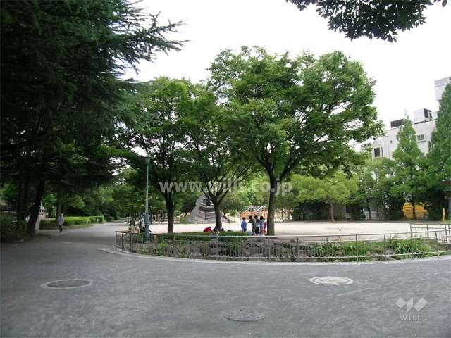 片山公園3